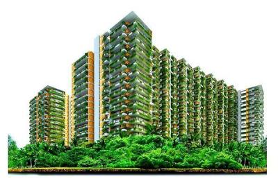Gallery Cover Image of 1300 Sq.ft 2 BHK Apartment for buy in Adibhatla for 4940000