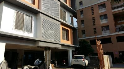 Gallery Cover Image of 966 Sq.ft 2 BHK Apartment for buy in Baner for 6300000