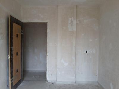 Gallery Cover Image of 420 Sq.ft 1 RK Apartment for buy in Ulwe for 2450000