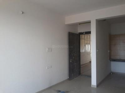 Gallery Cover Image of 612 Sq.ft 1 BHK Apartment for buy in Hinjewadi for 3444000