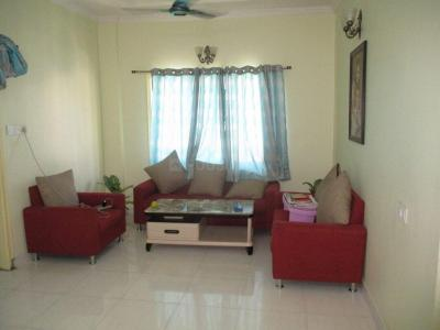 Gallery Cover Image of 1500 Sq.ft 3 BHK Apartment for buy in C V Raman Nagar for 8750000