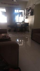 Gallery Cover Image of 1200 Sq.ft 2 BHK Apartment for rent in Powai for 45000