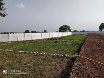 Gallery Cover Image of 1000 Sq.ft Residential Plot for buy in Bilhari for 800000
