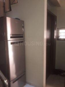Gallery Cover Image of 600 Sq.ft 2 BHK Apartment for rent in Parvati Darshan for 10000