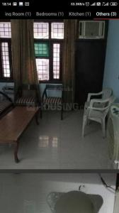 Gallery Cover Image of 1900 Sq.ft 3 BHK Apartment for rent in Asha Deep Apartments, Sector 2 Dwarka for 30000
