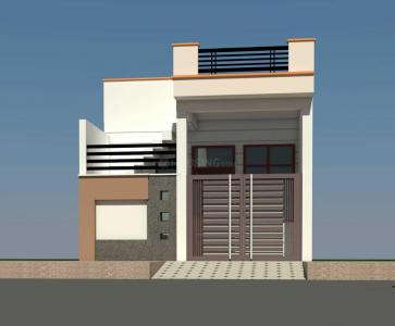 Gallery Cover Image of 416 Sq.ft 1 BHK Independent House for buy in Kalli Pashchim for 1300000