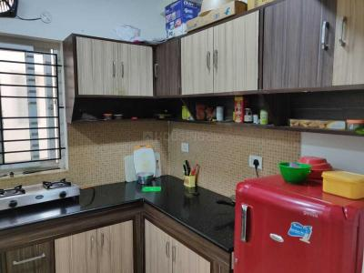 Kitchen Image of Vasanth PG in Sholinganallur