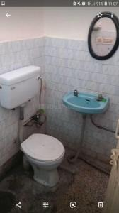 Bathroom Image of PG 4195489 Krishna Nagar in Krishna Nagar