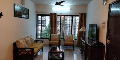 Gallery Cover Image of 1300 Sq.ft 3 BHK Apartment for rent in Andheri West for 75000