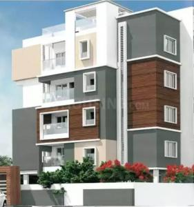 Gallery Cover Image of 1330 Sq.ft 3 BHK Apartment for buy in J P Nagar 8th Phase for 5318000