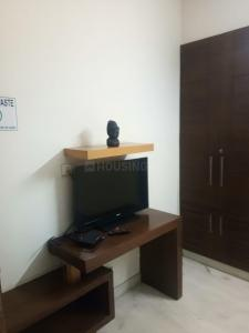 Hall Image of Ritika Girls PG in Sector 21