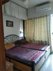 Gallery Cover Image of 600 Sq.ft 1 BHK Apartment for rent in Dhankawadi for 14000