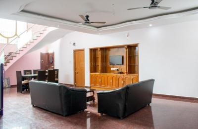 Dining Room Image of Vaishnavi Nilayam Flat 101 in Manikonda