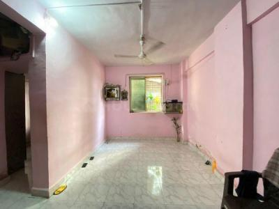 Gallery Cover Image of 400 Sq.ft 1 RK Apartment for rent in Dombivli West for 5500