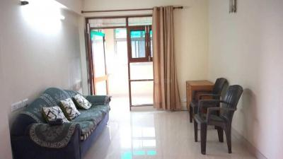 Gallery Cover Image of 1400 Sq.ft 3 BHK Apartment for rent in Paradise Apartment, Patparganj for 28000