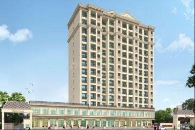 Gallery Cover Image of 756 Sq.ft 1 BHK Apartment for buy in Raj Heritage 1, Mira Road East for 5800000