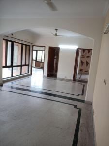Gallery Cover Image of 1800 Sq.ft 3 BHK Apartment for rent in Garden Estate, Sector 22 Dwarka for 28000
