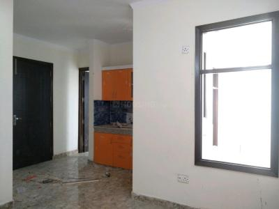 Gallery Cover Image of 500 Sq.ft 1 BHK Apartment for buy in Chhattarpur for 1800000
