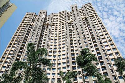 Gallery Cover Image of 605 Sq.ft 1 BHK Apartment for rent in Thane West for 17000