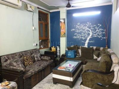 Gallery Cover Image of 550 Sq.ft 1 BHK Apartment for buy in Shalimar Garden for 1400000