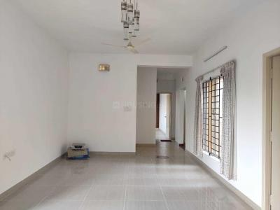 Gallery Cover Image of 1450 Sq.ft 3 BHK Apartment for rent in Perungudi for 22000