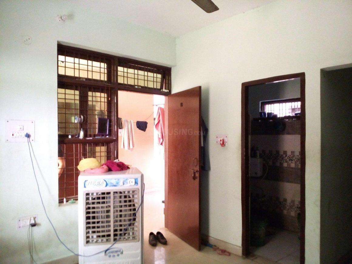 Bedroom Image of 210 Sq.ft 1 RK Apartment for rent in Manesar for 6000
