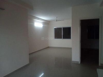 Gallery Cover Image of 1419 Sq.ft 3 BHK Apartment for rent in Mantri Premero, Doddakannelli for 25000