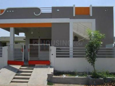 Gallery Cover Image of 850 Sq.ft 2 BHK Independent Floor for buy in Whitefield for 4500000