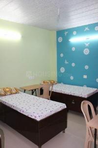 Bedroom Image of PG For Girls in Mukherjee Nagar