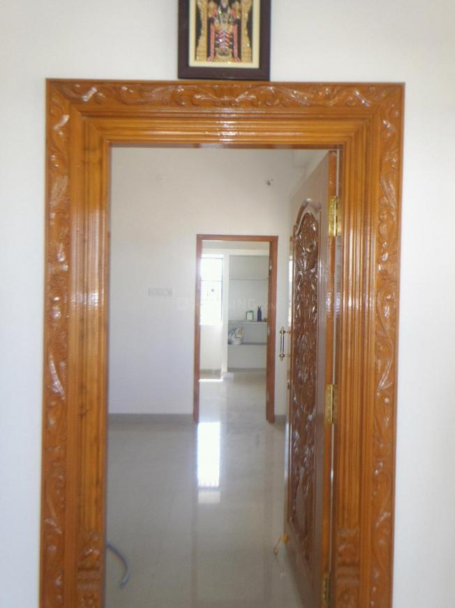 Main Entrance Image of 900 Sq.ft 3 BHK Apartment for rent in  for 10000