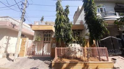 Gallery Cover Image of 1400 Sq.ft 2 BHK Independent House for rent in Mansarovar for 25000