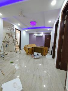 Gallery Cover Image of 1600 Sq.ft 4 BHK Independent Floor for buy in Chandan Hola for 8500000