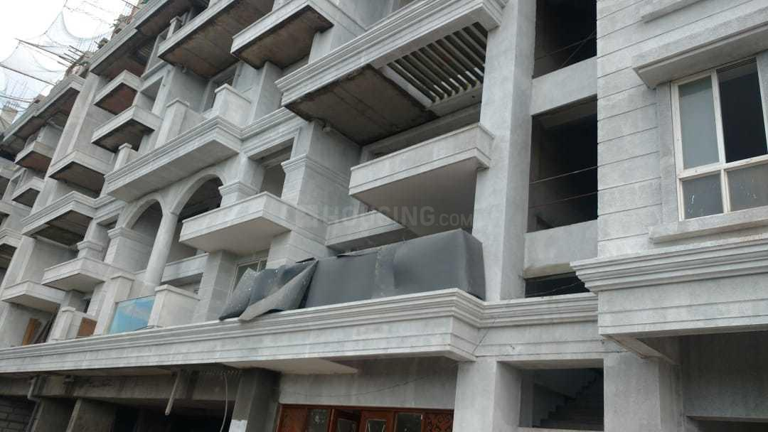 Building Image of 1138 Sq.ft 2 BHK Apartment for buy in Mundhwa for 7480000