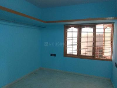 Gallery Cover Image of 1300 Sq.ft 3 BHK Independent Floor for rent in Vijayanagar for 17000