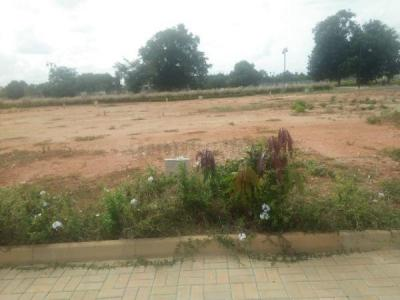 Gallery Cover Image of  Sq.ft Residential Plot for buy in Bandaramanahalli for 9600000