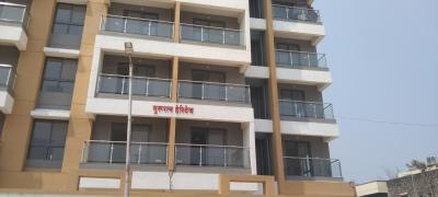 Gallery Cover Image of 1110 Sq.ft 2 BHK Apartment for buy in The Creations Gururatna Heritage, Baner for 7905000