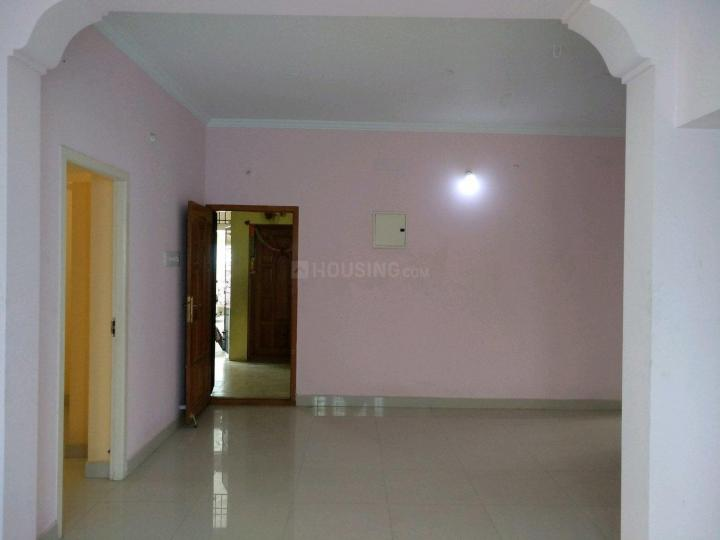 Living Room Image of 1160 Sq.ft 3 BHK Apartment for buy in Techcons Blue Alpha, Mudichur for 4974000