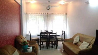 Gallery Cover Image of 1000 Sq.ft 2 BHK Apartment for rent in Geet Gunjan, Bandra West for 70000