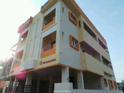 Gallery Cover Image of 1040 Sq.ft 3 BHK Apartment for buy in Singaperumal Koil for 3950000