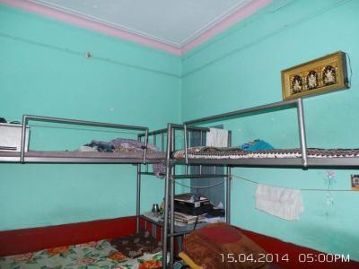 Bedroom Image of Shree Priya PG in Rajajinagar