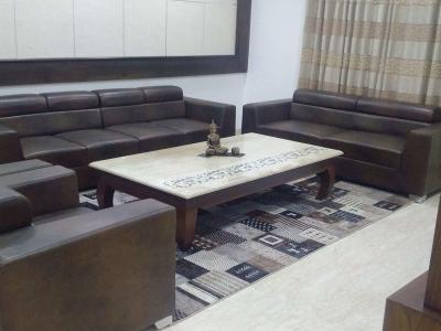 Gallery Cover Image of 1900 Sq.ft 3 BHK Independent Floor for rent in Sector 48 for 43000