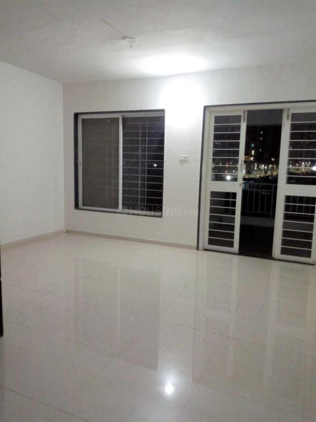 Living Room Image of 1000 Sq.ft 2 BHK Apartment for rent in Mohammed Wadi for 15000
