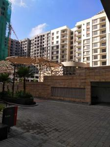 Gallery Cover Image of 1167 Sq.ft 3 BHK Apartment for rent in Rajpur for 16000