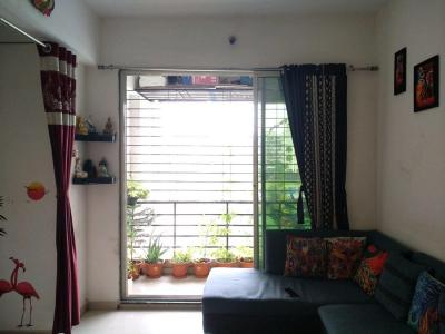 Gallery Cover Image of 667 Sq.ft 1 BHK Apartment for buy in Ambernath East for 2600000