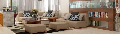 Gallery Cover Image of 1640 Sq.ft 3 BHK Apartment for rent in Rajajinagar for 110000