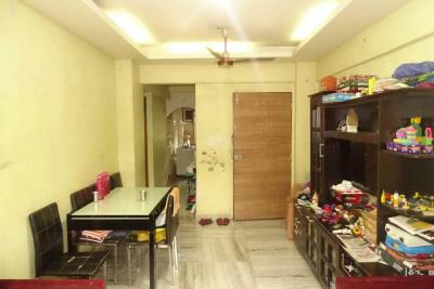 Gallery Cover Image of 700 Sq.ft 2 BHK Apartment for rent in Andheri East for 40000
