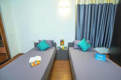Bedroom Image of Zolo Floret in Kukatpally
