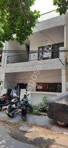 Gallery Cover Image of 794 Sq.ft 1 BHK Independent Floor for buy in Shastri Nagar for 2100000