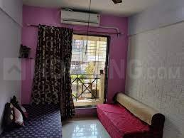 Gallery Cover Image of 640 Sq.ft 1 BHK Apartment for buy in Space Suraj Residency, Kamothe for 6400000