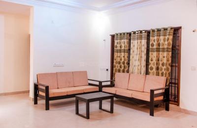Living Room Image of PG 4642226 Marathahalli in Marathahalli